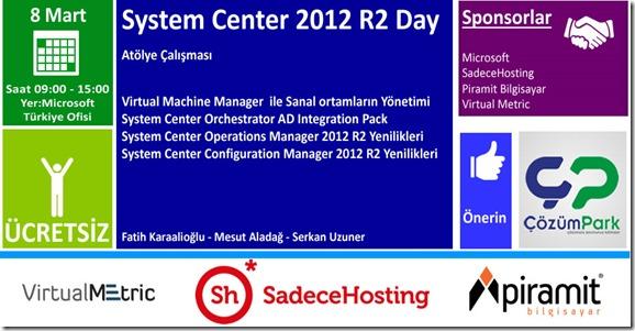 SystemCenter2012R2Day