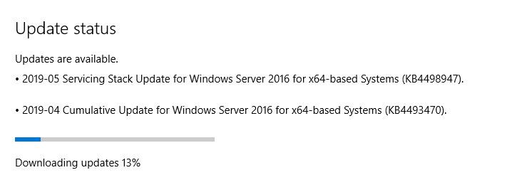 Servicing Stack Updates Nedir? - Hakan Uzuner